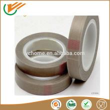 Alta resistencia a la temperatura 100% Trade Assurance Alta calidad ptfe cinta