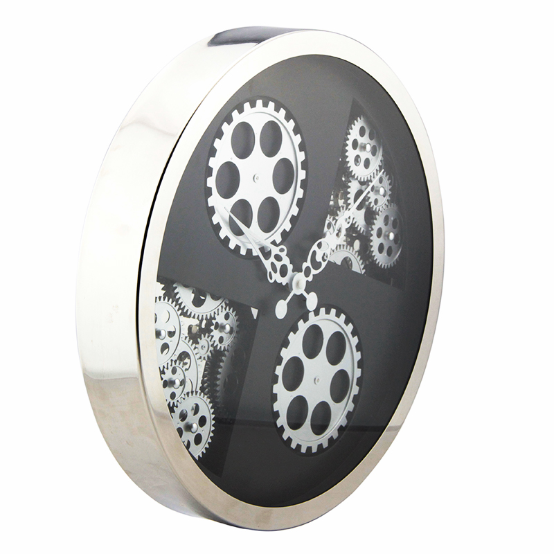 Gear Wall Clock Decoration
