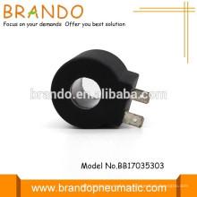 Мини-соленоидный клапан Миниатюрная катушка 12v