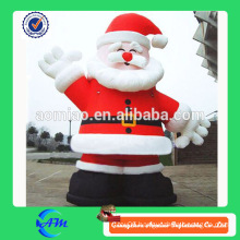 Giant inflatable santa claus inflatable christmas decorations inflatable santa for sale