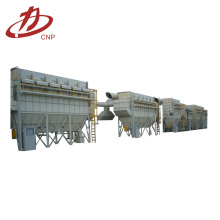 Enjoying good sale dedusting machine/dust collector/air dust transporting