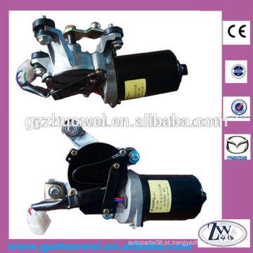 Ano 2007 Motor de limpa-vidros de 12V Frente Para Mazda5 OEM: CC38-67-340