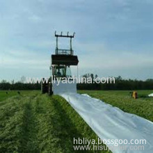 High Strength Pe Agriculture Silage Stretch Wrap Film