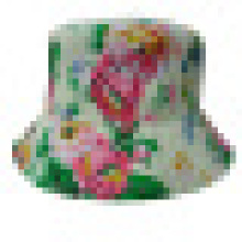 Bucket Hat in Nice Fabric (BT050)