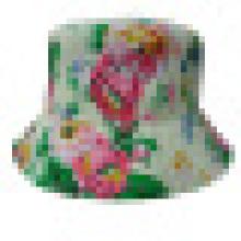 Ковш-шляпа в красивой ткани (BT050)
