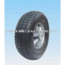 Semi-пневматическое колесо