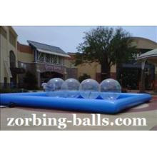 Water Walking Ball Swimming Pool