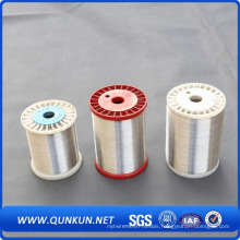 Stainless Steel Wire with Ce Certificate (0.2-3.0mm)