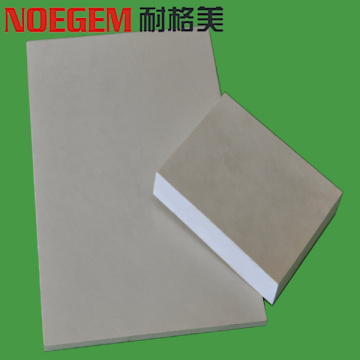 High corrosion PPS plastic sheet