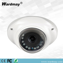 H.265 5.0MP Tsaro Tsaro IR Dome IP Kamara