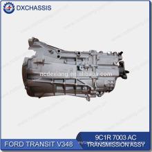 Original Transit V348 Getriebe Assy 9C1R 7003 AC