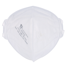 FFP2 KN95 Industrial Facemask ISO3485 CE Cetificate White