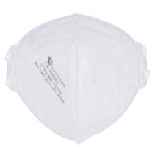 FFP2 KN95 Máscara facial industrial ISO3485 Certificado CE Branco