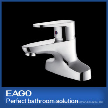 Two holes Chrome Bathroom Faucet (PL180B-66F)