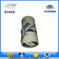 Pieza de autobús yutong de ultramar genuino genuino parte 1105-00119 Elemento de filtro de aceite combustible