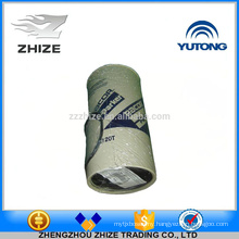 Original Genuine oversea yutong bus part 1105-00119 Fuel oil filter element