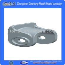 chinoise injection plastique moulage cnc machine pièce détachée maker(OEM)