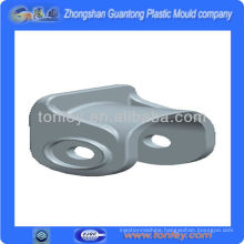 chinese plastic injection molding cnc machine spare part maker(OEM)