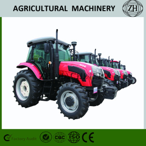 Best Sales Large Farm Tractor in the world