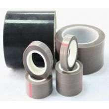 PTFE Coating Skived Film Silicone PSA Tape
