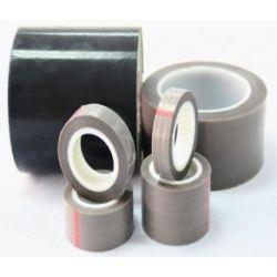 Revêtement PTFE biseautées ruban de Film Silicone PSA