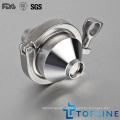 Válvulas Sanitárias de Aço Inoxidável (SV)
