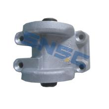 SNSC weichai WD615 cabeça do filtro de óleo do motor 61500070051