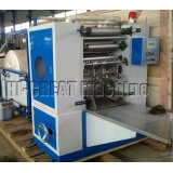 HC-L Facial Tissue Folding Machine