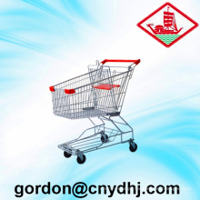 Wholesale Asian Style Shopping Trolley Yd-A80