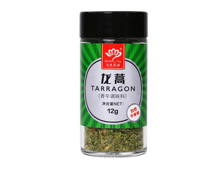 Tarragon Food Condiment