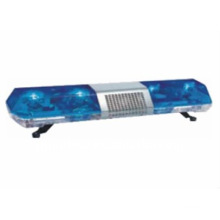 Ambulance Lightbar 12Volt Strobe Truck Roof Light Bar
