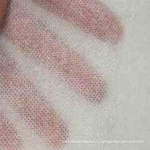 Нетканый материал Spunbond Полипропиленовая ткань