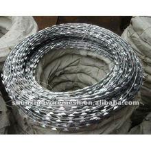 Galvanized Razor Wire (fabricante)