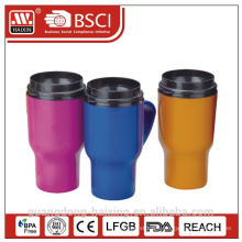 plastic travel mug 0.5L