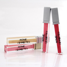 New Product van Lip Gloss Silver Cover Voor mooi en Beauty