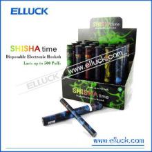 best price china aluminium hookah with 1/3/ 2 hose / zinc alloy shisha