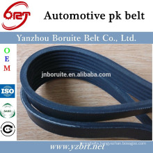 3PK675 poly pk rubber v belt used in KIA SPORTAGE