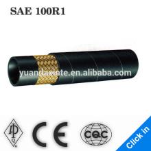 SAE 100R1/R2 Rubber Hydraulic Hose 1sn