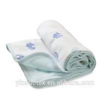 Cheap price wholesale aden anais cotton mousseline Swaddle Blanket