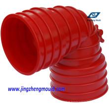 Molde do encaixe de tubulação do T dos PP / molde