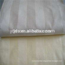 Color stripe stain fabric for home textile