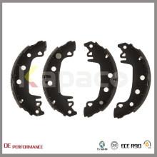 OE NO 41060-B8626 Kapaco Wholesale Brake Shoe Suppliers For Nissan URVAN Box (E23)
