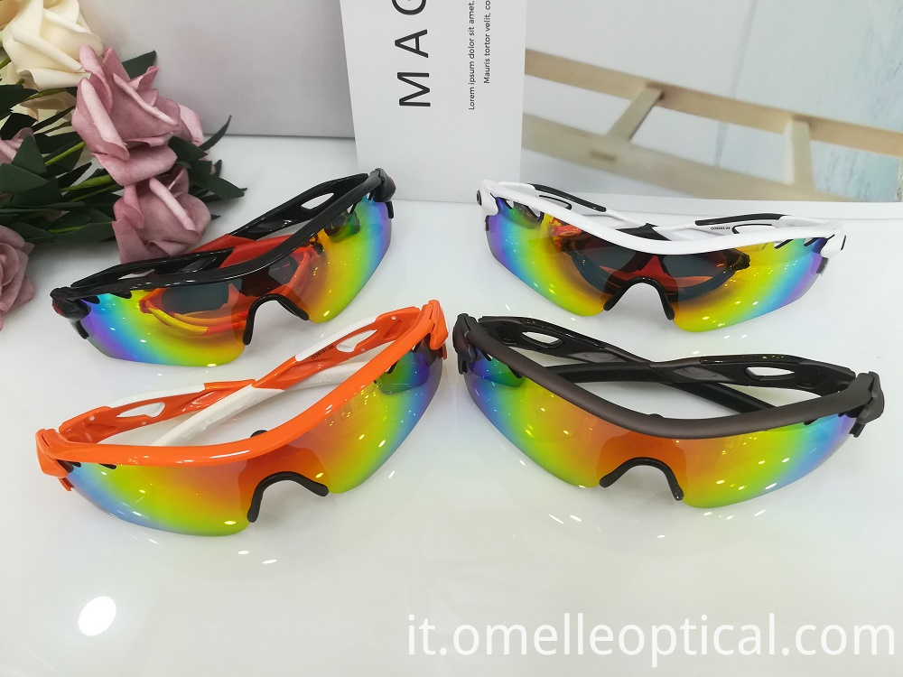 Cr 39 Sunglasses Uv Protection