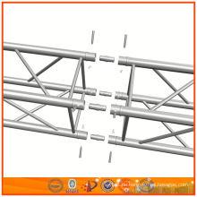 Aluminiumschrauben-Spigot-Fachwerkbinder-Fachwerksystem, das durch Shanghai-Fachwerk hergestellt wird