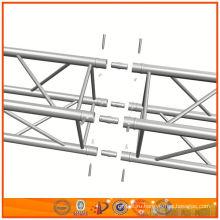 алюминиевая система ферменной конструкции spigot ферменной конструкции болт болт изготовлен по Шанхай ферменной конструкции