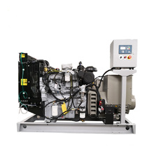 Perkins Marine Diesel Generator Set