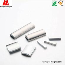 Постоянный тип и редкоземельный магнит Композитный неодимовый магнит