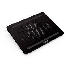 USB Laptop Cooling Pad mit einem Fan super dünnen Design