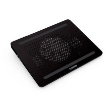 Adaptateur de refroidissement pour ordinateur portable USB avec un fan design super mince