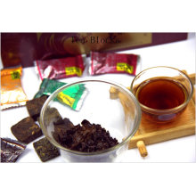 125g mixed Pu'Er tea slimming tea
